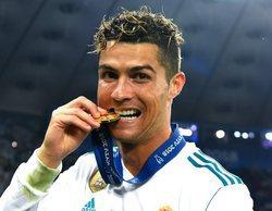 Antena 3 arrasa en prime time (43,9%) con la final de la Champions League