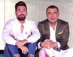 Telecinco arrasa en el late night con el final de 'Supervivientes: Tierra de nadie'