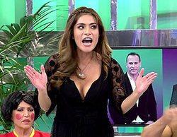 Antena 3 lidera la sobremesa (13,3%) y Telecinco se lleva la franja de tarde (17,5%)