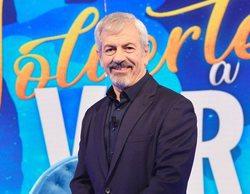 El prime time se lo lleva Telecinco y conserva el liderazgo hasta el late night