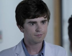 'The Good Doctor' le da a Telecinco el amplio liderazgo del prime time (17,4%)