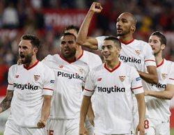 El Sevilla - Real Madrid de la Liga Española lidera con un 5,5% en Movistar Partidazo
