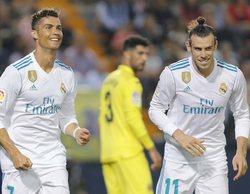 El Villareal-Real Madrid lidera en Movistar Partidazo y el Leganés-Real Betis destaca en beIN LaLiga