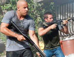 """""""Fast & Furious 5"""" lidera en Canal Hollywood y 'Hawai 5.0', lo más visto de FOX"""