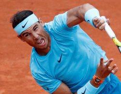 El partido de Roland Garros entre Nadal y Bolelli triunfa en Eurosport 4K (1,3%)