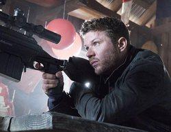 """La película """"Shooter: el tirador"""" (0,9%) destaca en Canal Hollywood y el Roland Garros (0,6%) triunfa en Eurosport"""