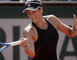 El partido del Roland Garros entre Halep y Muguruza triunfa en Eurosport (1,2%)