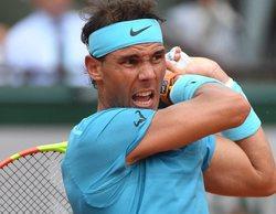 La victoria de Rafa Nadal en Roland Garros lidera en Eurosport