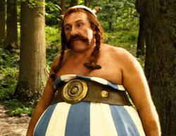 """""""Astérix en los Juegos Olímpicos"""" es la película más vista del día con un 0,7% en Comedy Central"""