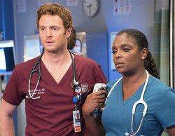 TNT cuela hasta seis emisiones entre lo más visto gracias al cine, 'Big Bang' y 'Chicago Med'