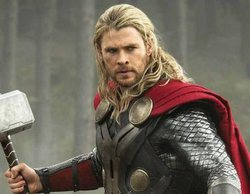 """""""Thor"""" (0,6%) se convierte en la película más vista, seguida de """"Antes de que te vayas"""" (0,5%)"""
