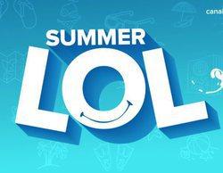 """'Summer LOL' lidera en TNT y """"X-Men: Primera generación"""" destaca en FOX"""