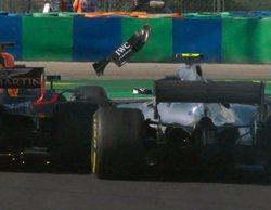 El Gran Premio de Hungría de Formula 1, en Movistar, lo más visto del día