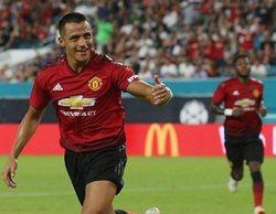 El partido entre el Manchester United y el Real Madrid en beIN Sport, lo más seguido de la jornada