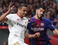 La 1 arrasa en el prime time y el late nigh gracias a la Supercopa de España