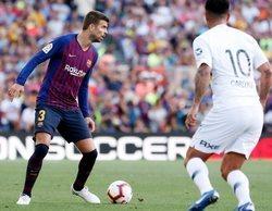 Antena 3 arrasa en la tarde gracias al Trofeo Joan Gamper Barcelona - Boca Juniors