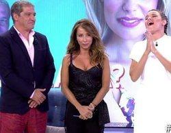 'Sábado deluxe' le da a Telecinco el liderazgo del late night (18,8%) y Antena 3 se lleva la tarde (13,9%)