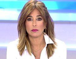 Telecinco se lleva la franja de mañana (13,6%) y Antena 3 conquista la sobremesa (13,6%)