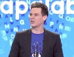 Telecinco (18,1%) le arrebata el dominio de la tarde a Antena 3 (14,6%) gracias a 'Sálvame' y 'Pasapalabra'