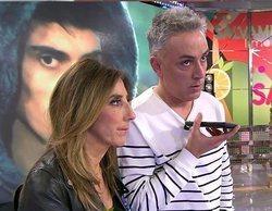 'Sálvame' (18,1%) y 'Pasapalabra' (16,2%) impulsan a Telecinco a dominar la tarde del lunes