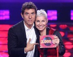 Antena 3 arrasa en el late night y casi duplica el dato de Telecinco, que queda segunda