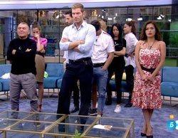 La 1 lidera en el prime time pero el late night se lo lleva Telecinco