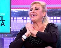 'Sábado deluxe' le otorga a Telecinco el liderazgo del prime time y el late night