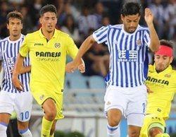 La liga española lidera en beIN Sport con un 3,1% y 'Los Simpson' destacan en FOX