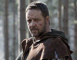 """""""Robin Hood"""" lidera en Canal Hollywood y """"Las aventuras de Tadeo Jones"""" destaca en TNT"""