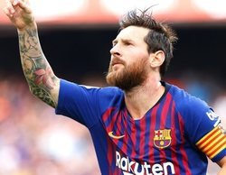 El partido entre el Barcelona y el Huesca brilla con un 9,3% en Bein Sports La Liga