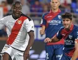 El partido Huesca-Rayo Vallecano se convierte en lo más visto con un 1,8% en Bein Sports La Liga