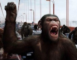 """FOX España lidera gracias a """"El origen del planeta de los simios"""" y 'Los Simpson'"""