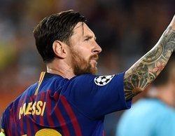 La primera jornada de la Champions League no tiene competencia