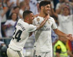 El partido de liga Real Madrid - Espanyol lidera con un 9,4% en Bein Sports