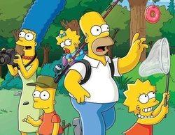 """'Los Simpson' lidera en FOX junto a """"Rambo: Acorralado 2"""" en Canal Hollywood"""