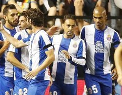 """El Rayo Vallecano - Espanyol se corona en beIN LaLiga y """"La forma del agua"""" destaca en Movistar"""