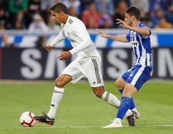 La victoria del Alavés frente al Real Madrid arrasa en Bein Sports y casi alcanza el millón de espectadores