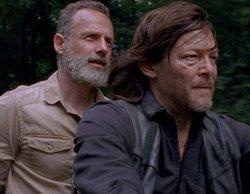 El estreno de la novena temporada de 'The Walking Dead' (1,2%) le otorga el liderato a FOX
