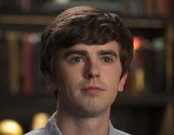 'The Good Doctor' lidera en AXN con el estreno de la segunda temporada