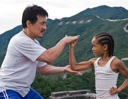 """The Karate Kid"" lidera en Canal Hollywood y ""Asesinato en Tours"" destaca en Calle 13"