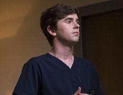 AXN vuelve a arrasar con la segunda temporada de 'The Good Doctor'