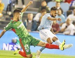 El partido Celta de Vigo - Alavés lidera con un 1% Bein Sports La Liga