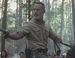 'The Walking Dead' y 'Macgyver' se llevan el liderazgo para FOX, sólo amenazado por el cine de AXN