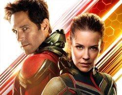 """La película """"Ant-Man"""" lidera al marcar un 0,8% en TNT"""