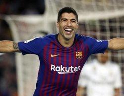 El Barcelona-Real Madrid arrasa con un 18,4% y más de dos millones y medio de espectadores
