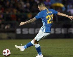 El partido de Copa del Rey Sant Andreu-Atlético de Madrid (1,6%) sitúa a Bein Liga como emisión líder