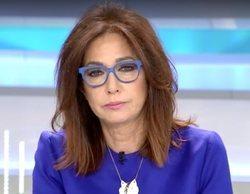 'El programa de Ana Rosa' no tiene rival en la franja matutina y reina con un 19,2%