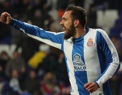 El Espanyol-Leganés de LaLiga lidera como lo más visto del día