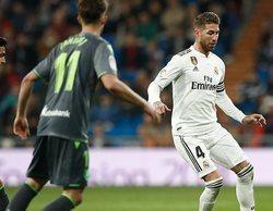 El Real Madrid - Real Sociedad arrasa en Bein Sports con un 10,3%