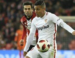 El encuentro Athletic de Bilbao-Sevilla conquista la jornada frente a series como 'Mentres criminales' y 'Hawai 5.0'